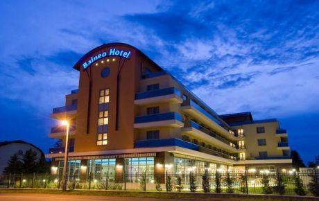 Abacus**** Wellness Hotel Herceghalom - akciós wellness hotel