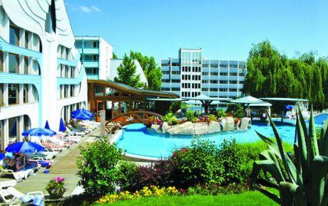 fogyni szállodák